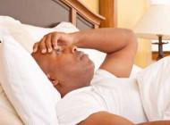 Can lack of sleep cause headaches?