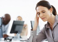 Your Job May be the Cause of Your Headaches